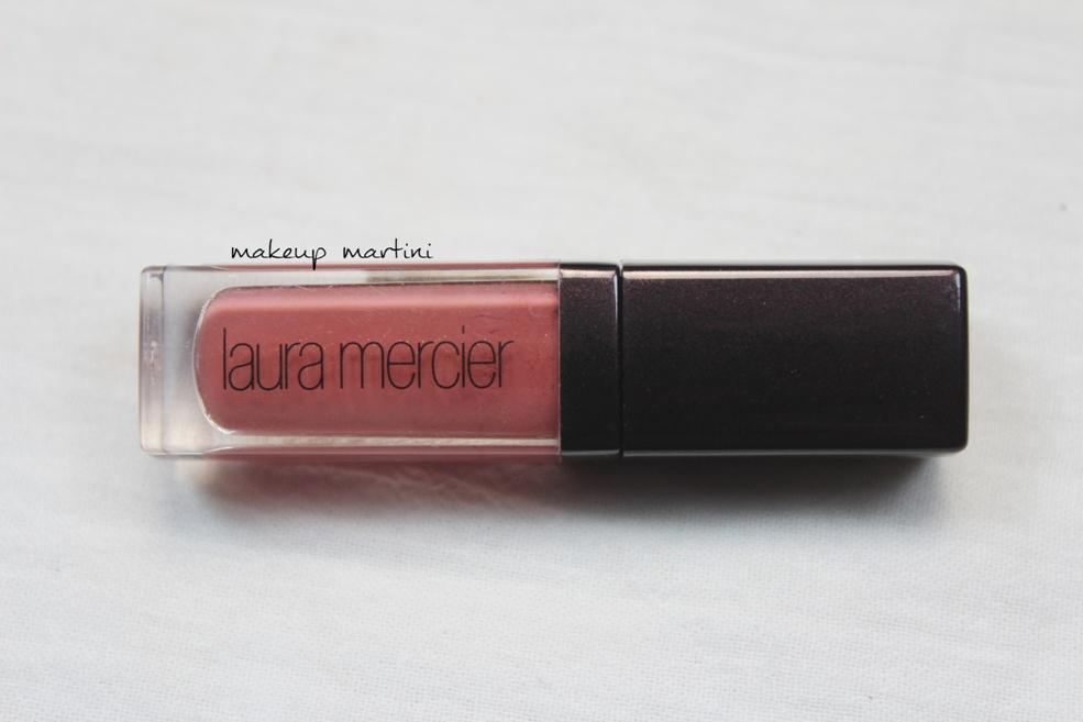 Laura Mercier Blush Lip Glace Review