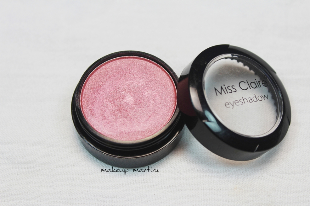113 Eyeshadow Miss Claire