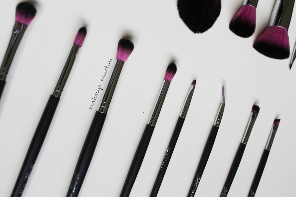 Sedona Vortex Brushes Review