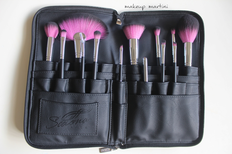 Sedona Lace Vortex Brush Set Review