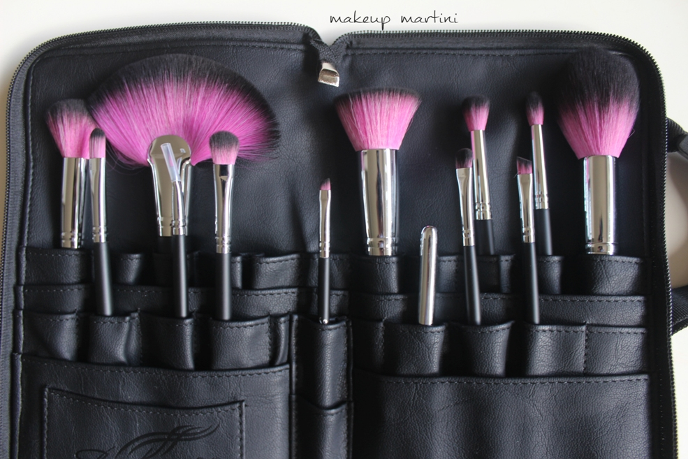 Sedona Vortex Brush Set Review