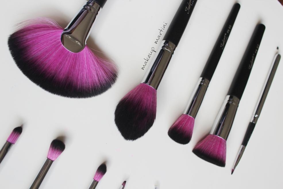 Sedona Lace Brush Set Review