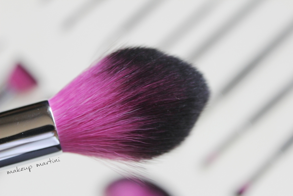 Sedona Lace Brushes Review