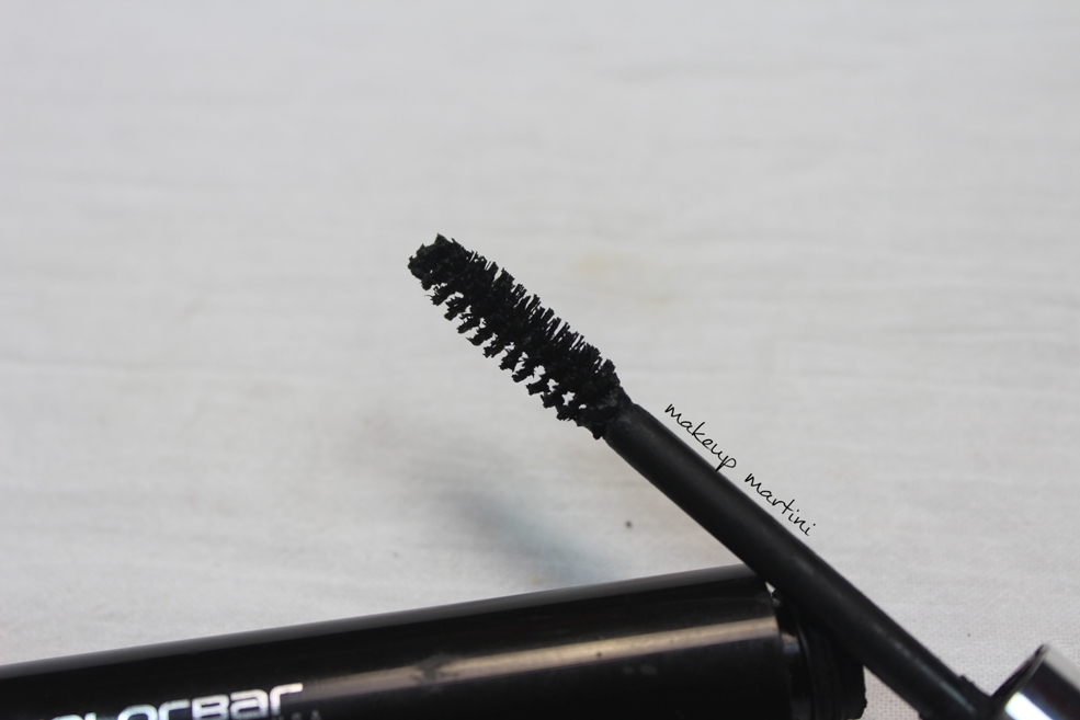 colorbar zoom and whoosh mascara : with the bottom part
