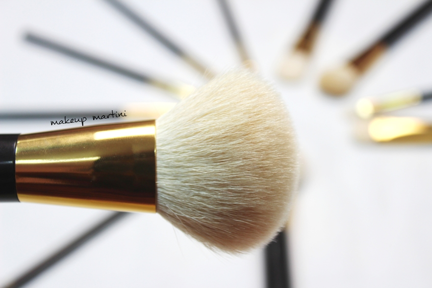 Jessup Bronzer Brush 05