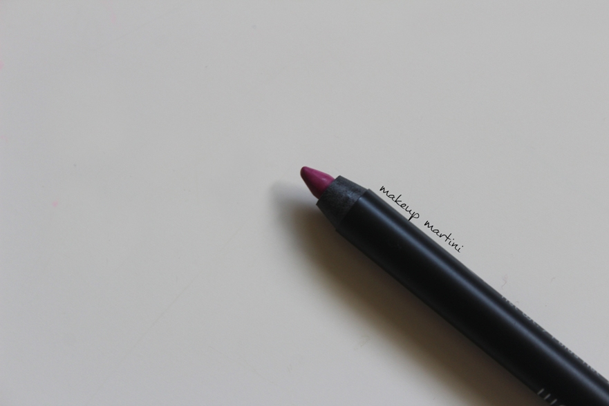 BH Cosmetics Fuchsia Lip Liner review