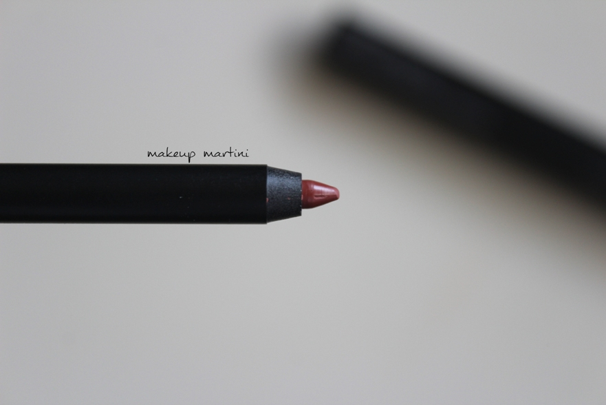 BH Cosmetics Nude Lip Liner Review