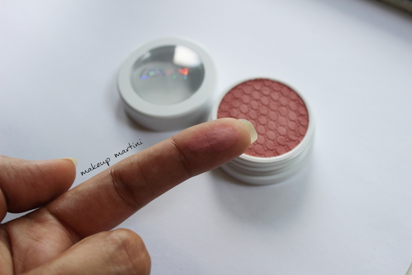 Colourpop Between The Sheets Super Shock Cheek Swatch