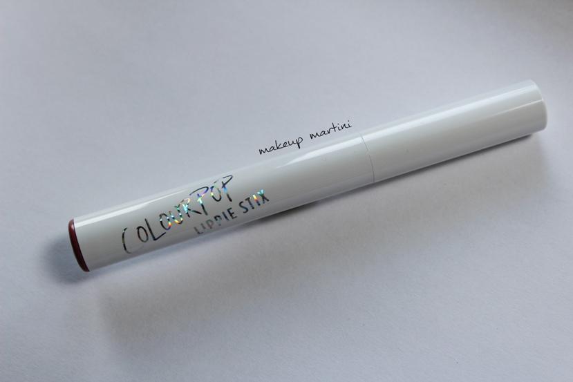Colourpop Lippie Stix Lumiere Review