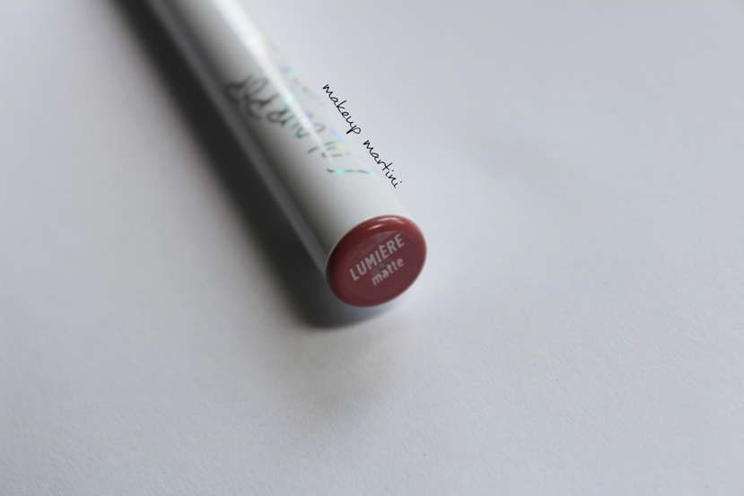 Colourpop Lippie Stix Lumiere Review and Swatch