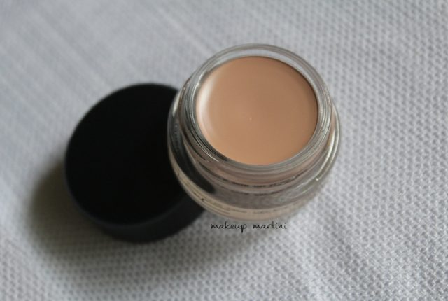 MAC Painterly Paint Pot review