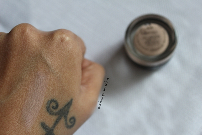 MAC Painterly Paint Pot Review and Swatches
