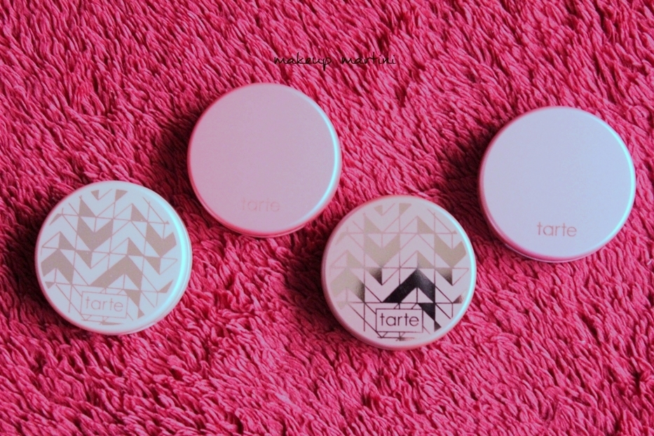 Tarte At First Blush Deluxe Amazonian Clay Blush Set Review
