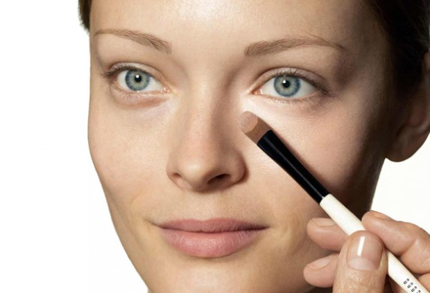 The Ultimate Makeup Guide Part 4 – Concealer 101