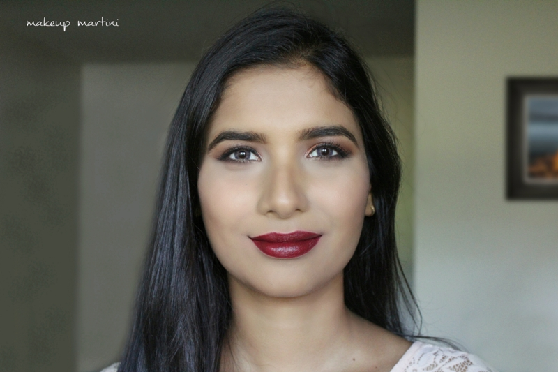 wet n wild cherry bomb lipstick review and swatch