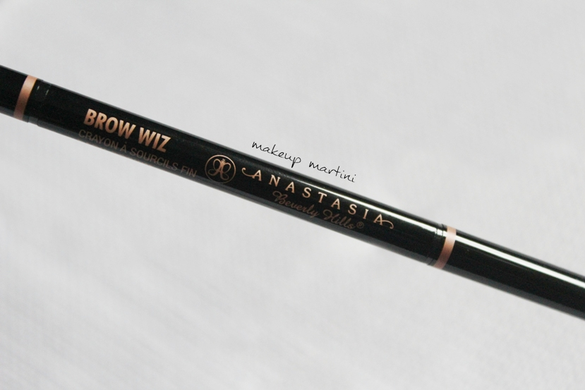 Anastasia Beverly Hills Brow Wiz Review