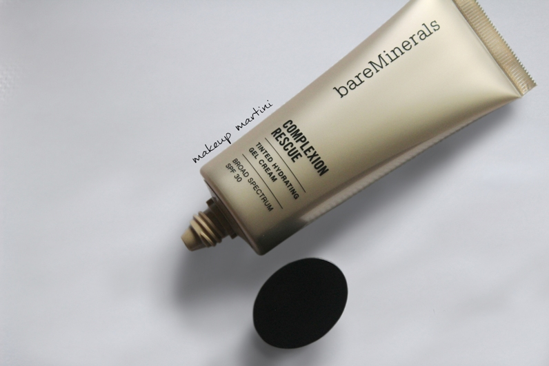 BareMinerals Complexion Rescue Review and Swatch
