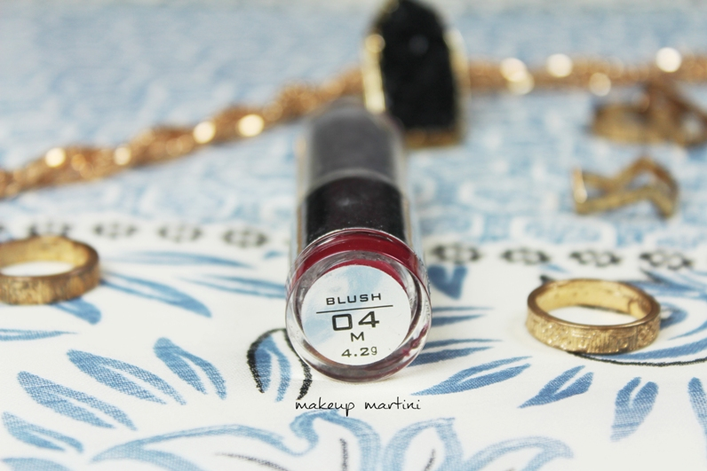 Colorbar Velvet Matte Blush Lipstick Review