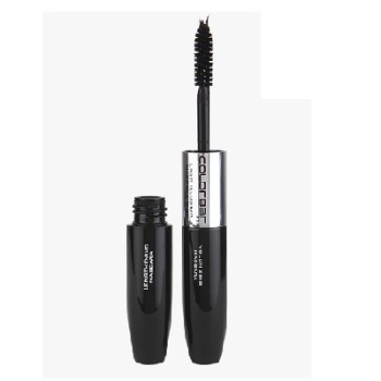 Best Lengthening Mascaras in India: Colorbar Carbon Black Duo Mascara