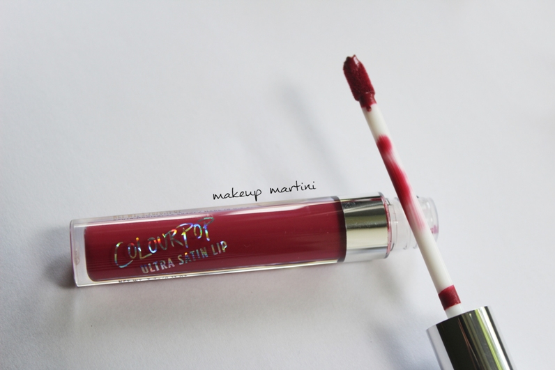 ColourPop Lyin' King Liquid Lipstick Review and Swatches