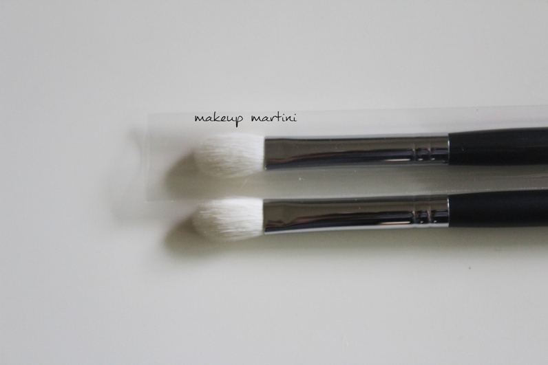 Morphe Blending Brush Review