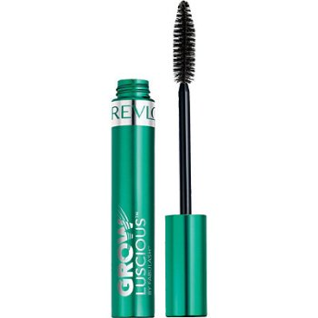 Budget Mascaras in India: Revlon Grow Luscious Mascara