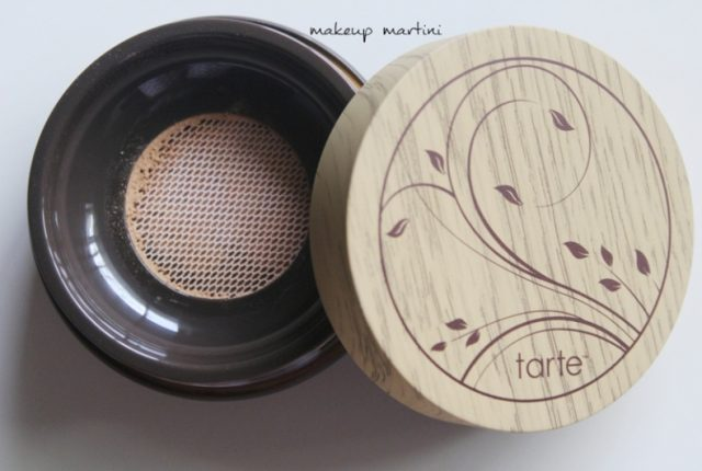 Tarte Amazonian Clay Full Coverage Airbrush Foundation Review