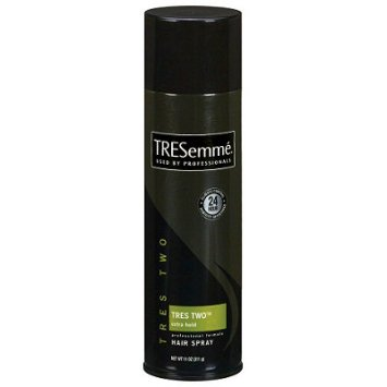 best high end firm hold hair spray in India