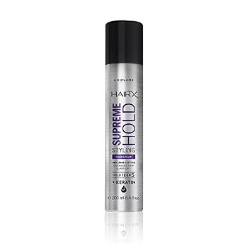 best supreme hold hair sprays in India