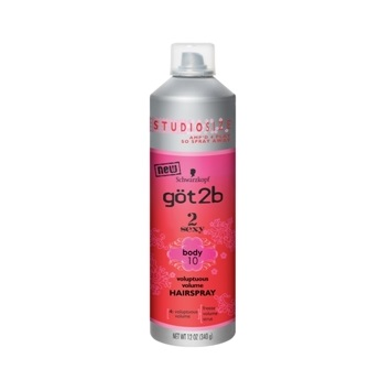 best volumizing hair sprays in India