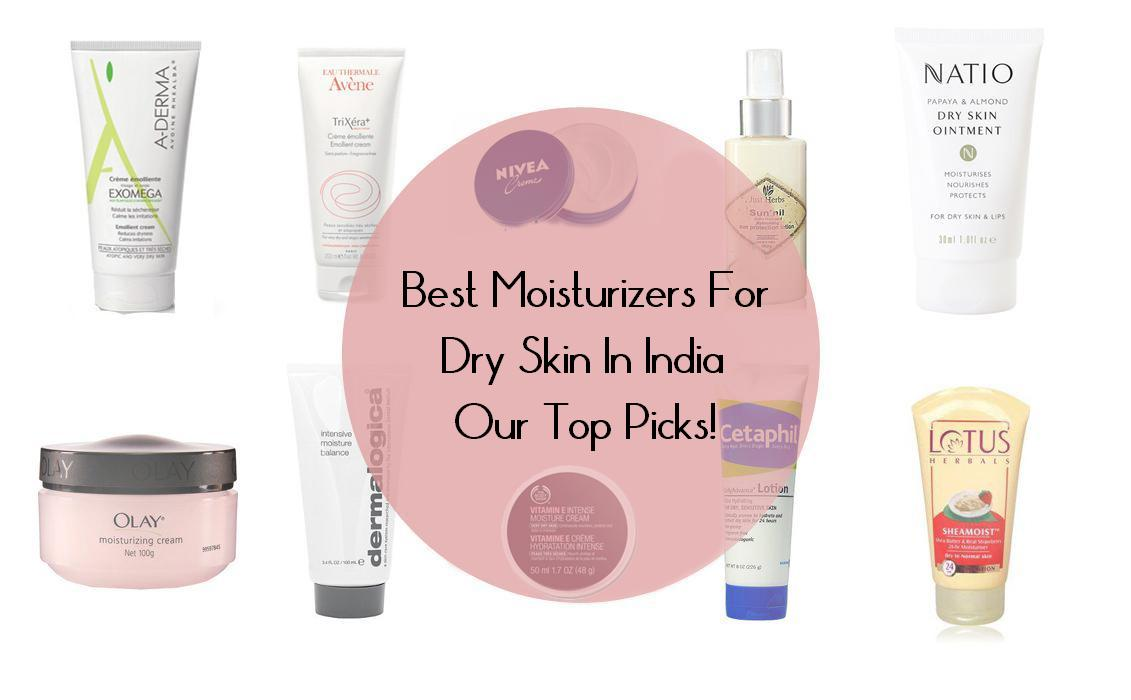 Best Moisturizer For Dry Skin India: Top 10 Picks