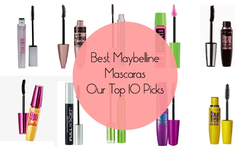 Top 10 Best Maybelline Mascaras Worth Buying