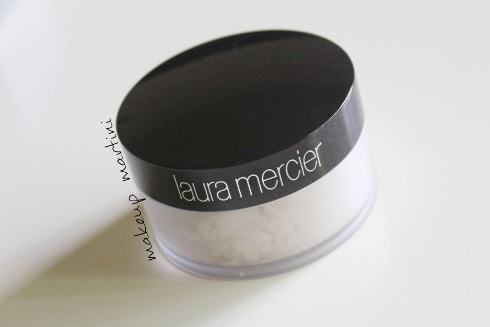 Laura Mercier Translucent Loose Setting Powder Review