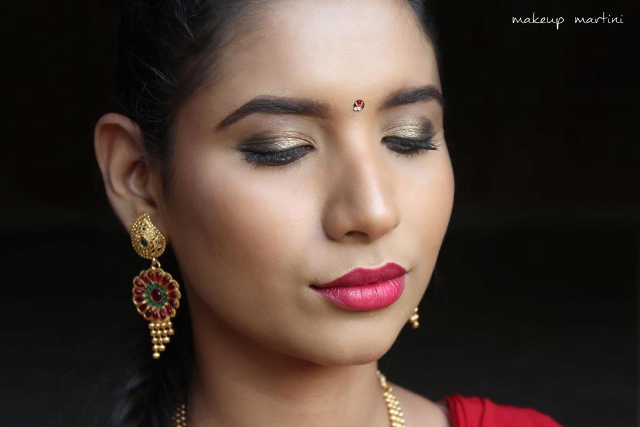 Budget Festive Makeup under 2000 INR