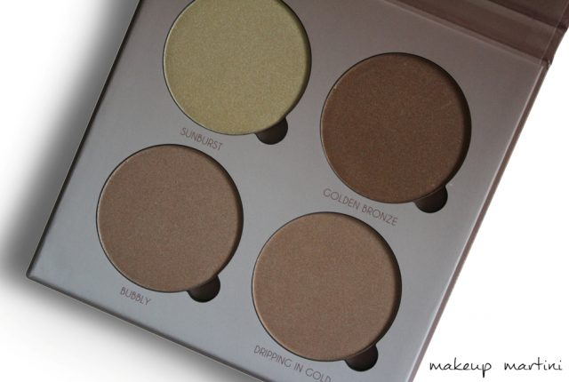 Anastasia Beverly Hills That Glow Glow Kit Review