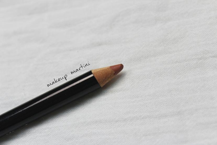 Colorbar Creamy Nude Lip Liner Review