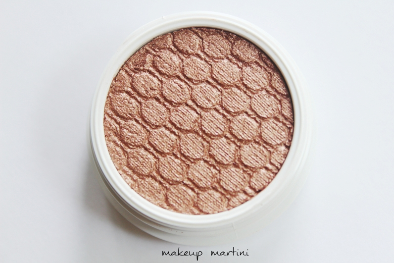 ColourPop Super Shock Shadow La La Review and Swatches