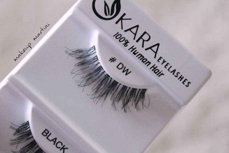 Kara DW False Eyelashes Review and Price