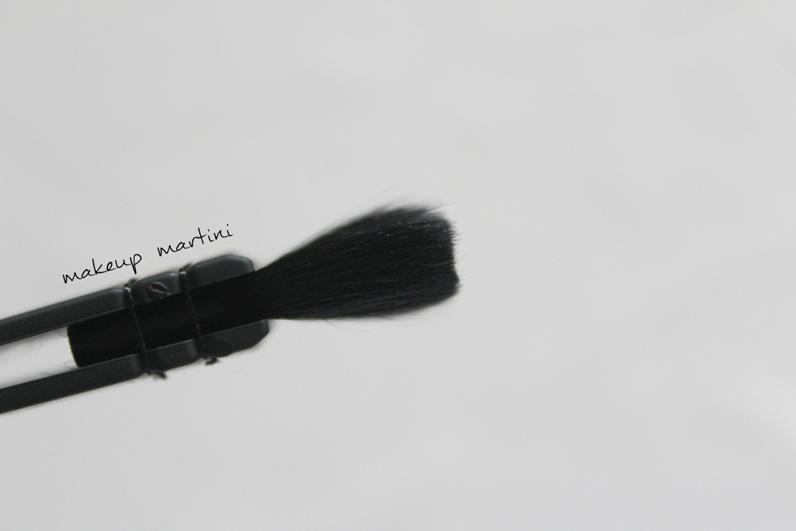 How to use NARS Ita Kabuki Brush