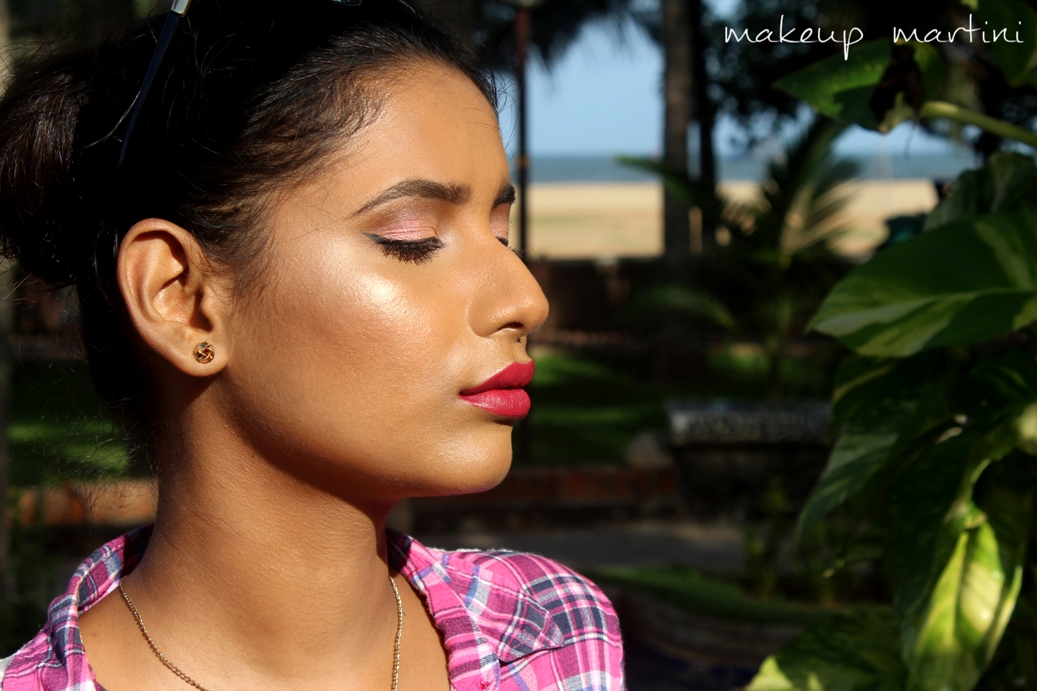 Radiantly Glowy Skin