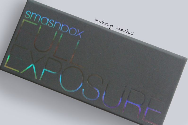 Smashbox Full Exposure Review