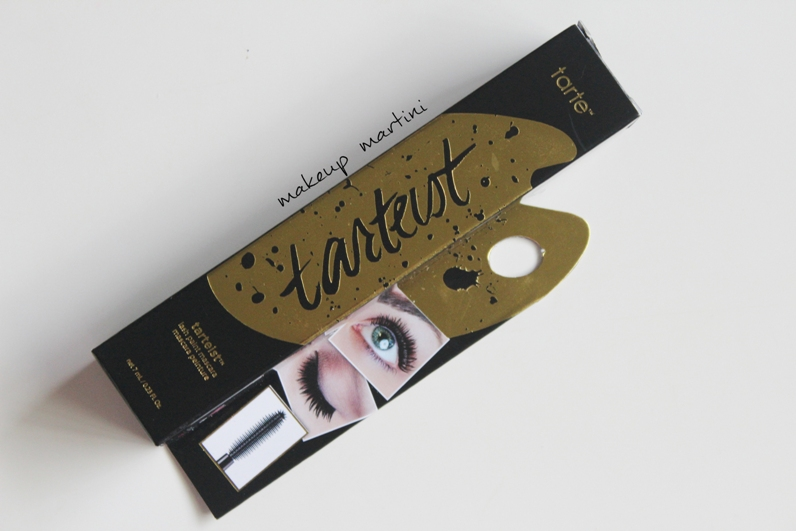 Tarte Tarteist Lash Paint Mascara Review, Dupes, Swatches & Price