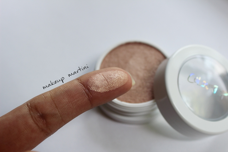 ColourPop Butterfly Beach Highlighter Review And Swatches