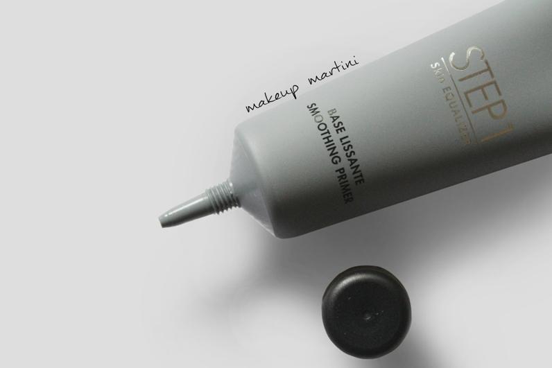 Make Up For Ever Step 1 Skin Equalizer Smoothing Primer Review