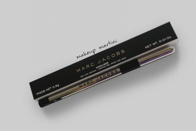 Marc Jacobs Black Highliner Review