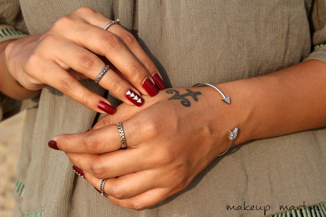 Simple Dainty Accessories