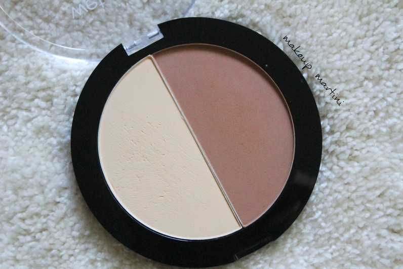 Wet N Wild Coloricon Contouring Palette Review
