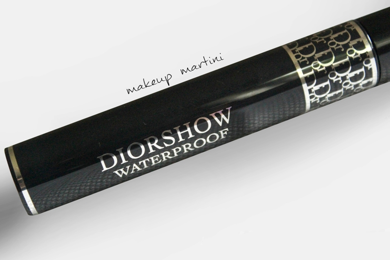 Dior Dior Show Mascara Review and Swatches