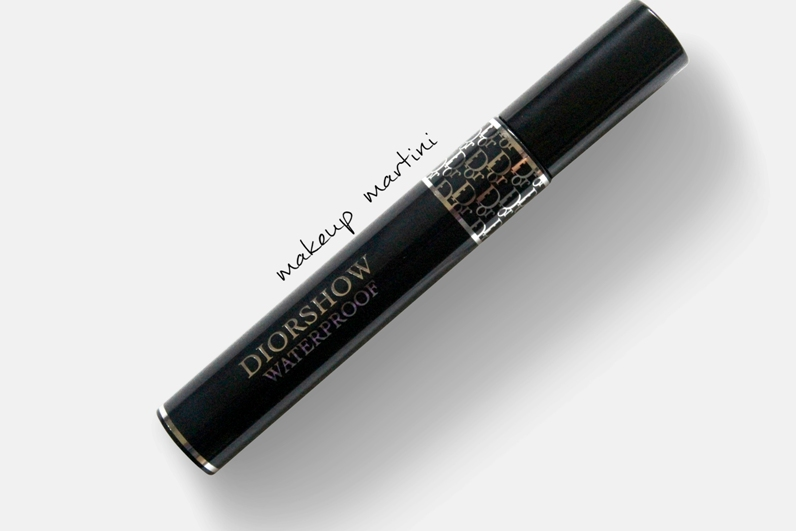 Dior Dior Show Waterproof Mascara Review