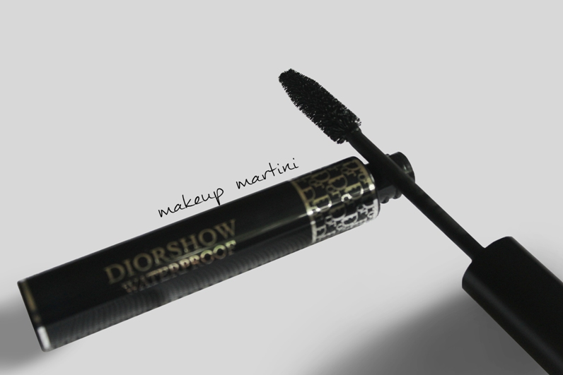 Dior Diorshow Mascara Review and Swatches